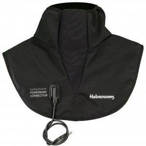 Halvarssons Power Bank Collar